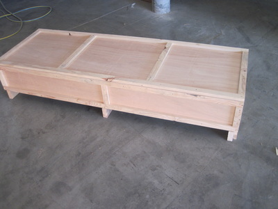 Lightweight Crate